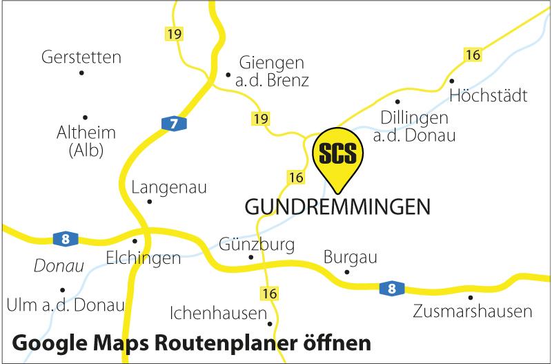 Standort Gundremmingen