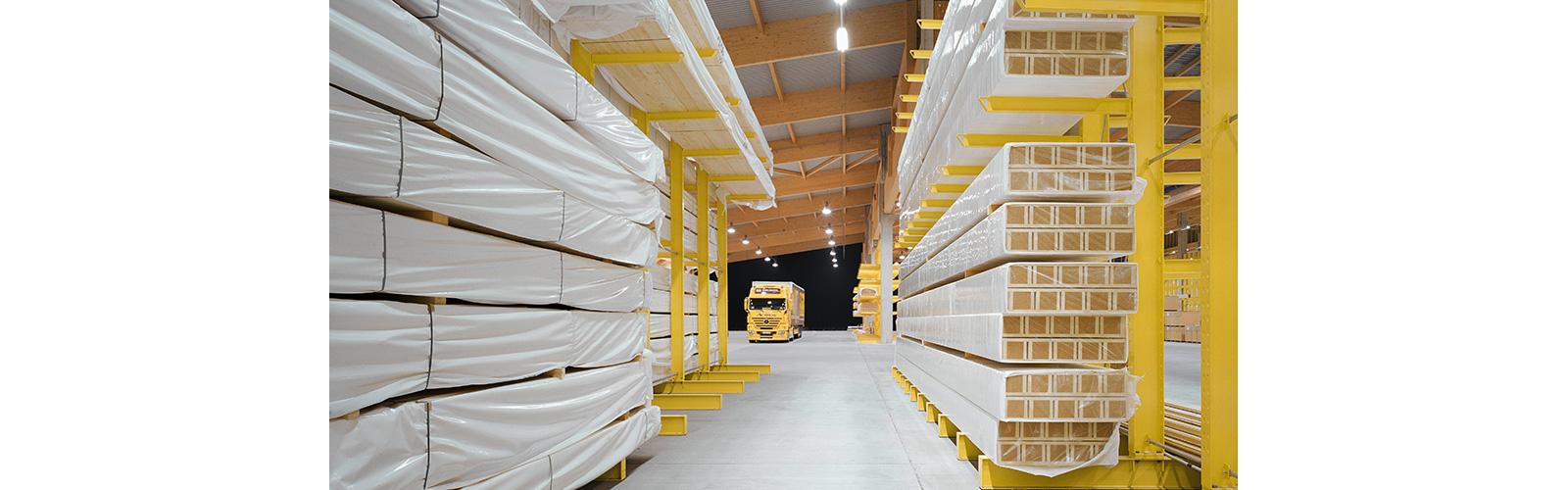 Logistik SCS