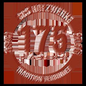 175-jähriges Firmenjubiläum