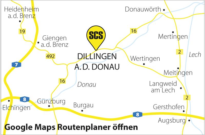 Standort Dillingen