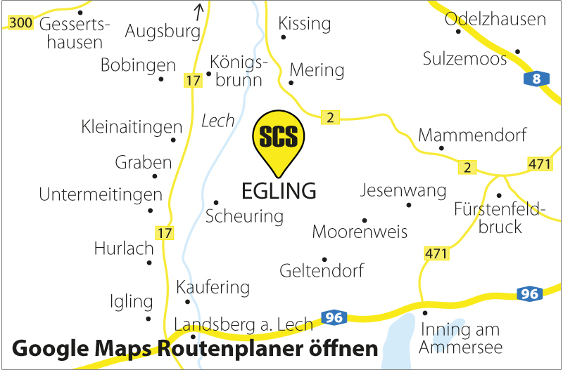 Standort Egling