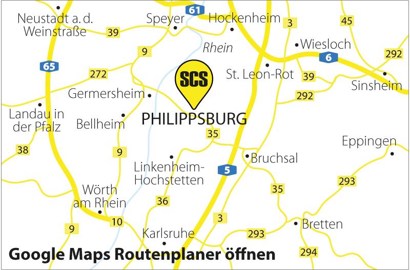Standort Philippsburg