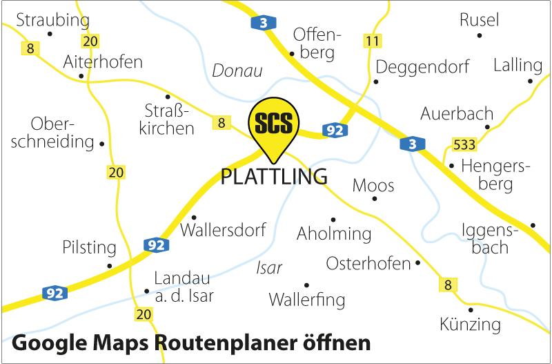 Standort Plattling
