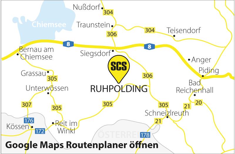Standort Ruhpolding