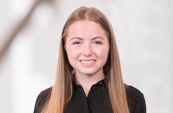 Azubis Katharina Mayr