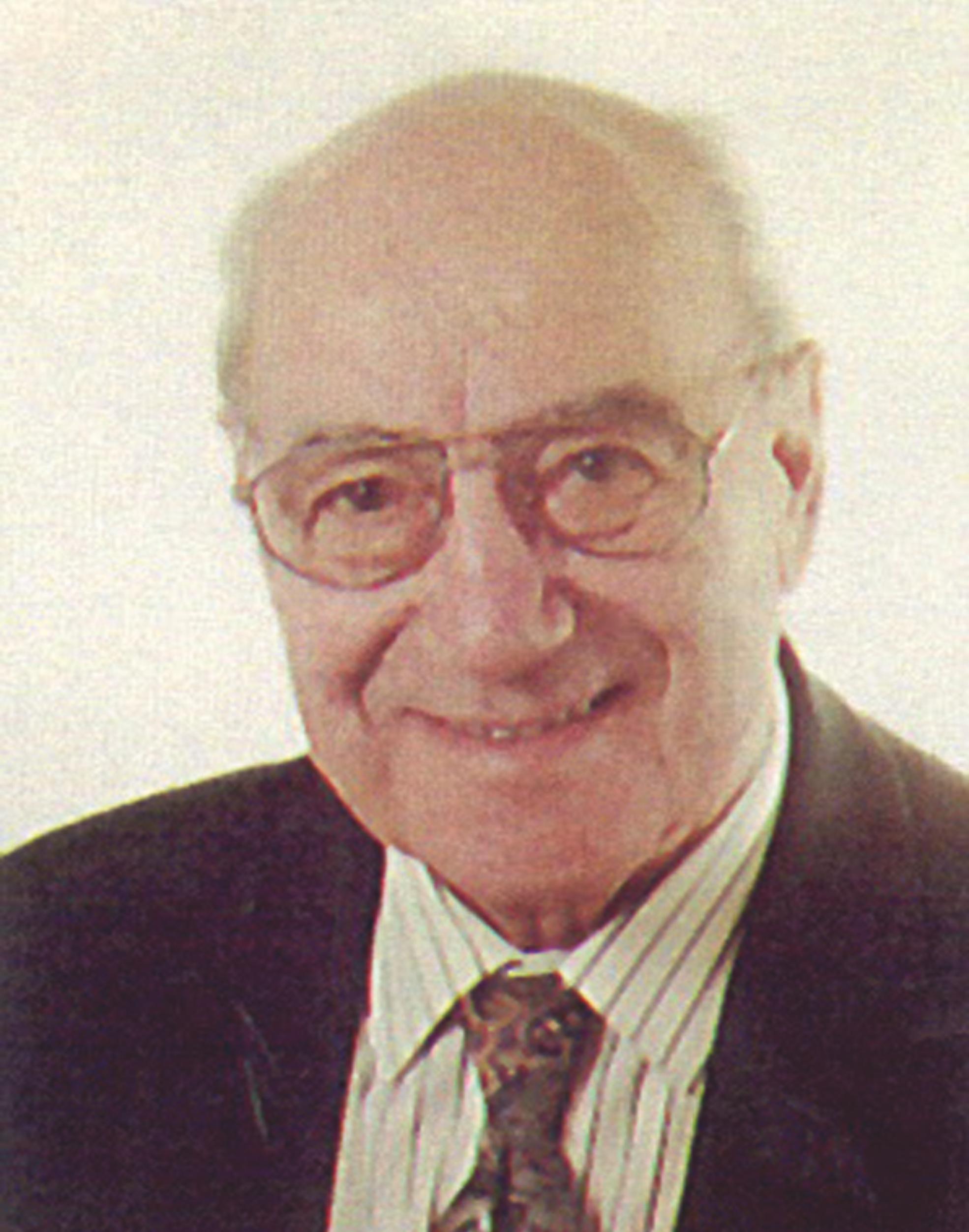 Richard Schmiederer