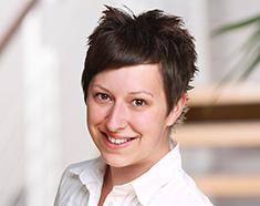 Sabrina Heiler Geschäftsbereich Brennstoffe