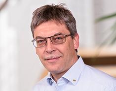 Jürgen Rieder Geschäftsbereich Hobelwerk