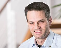 Christoph Cerny Geschäftsbereich Holzfachmarkt